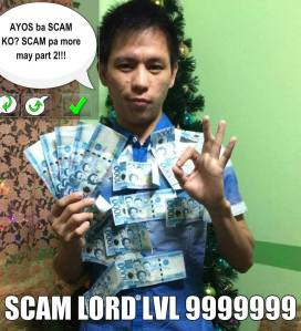 scam lord
